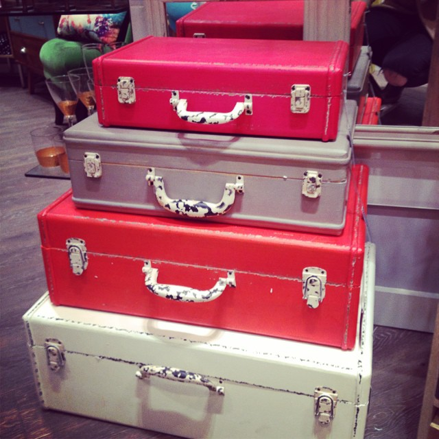 Cute cases in @oliverbonas #littlespree