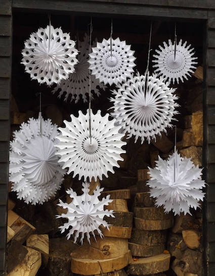 original_set-of-ten-paper-snowflake-decorations-1