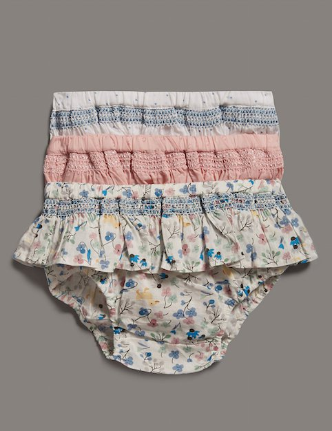 Little Spree: baby knickers