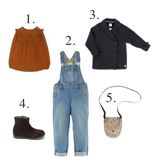 Little Spree girls sales picks