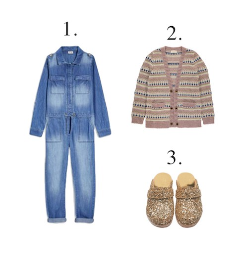 Little Spree: girls jumpsuit outfit