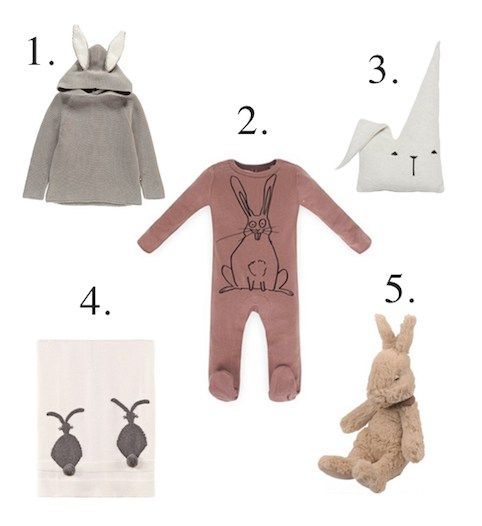 Little Spree: Easter style for babies and children