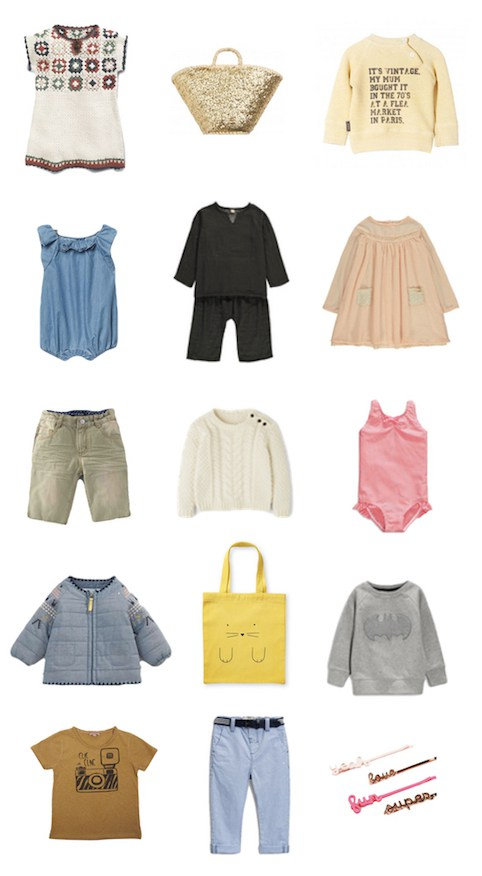 The Newly Re-Stocked Little Shop - Little Spree