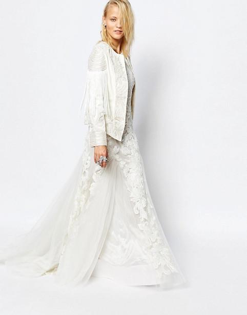Cool Bridal Dresses - Little Spree