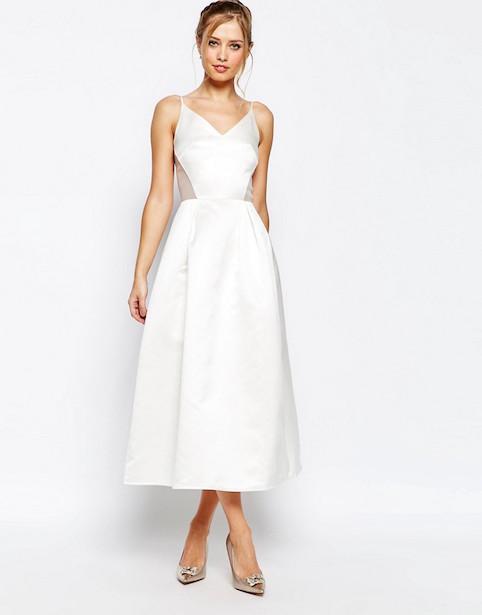 Stylish brides - Little Spree