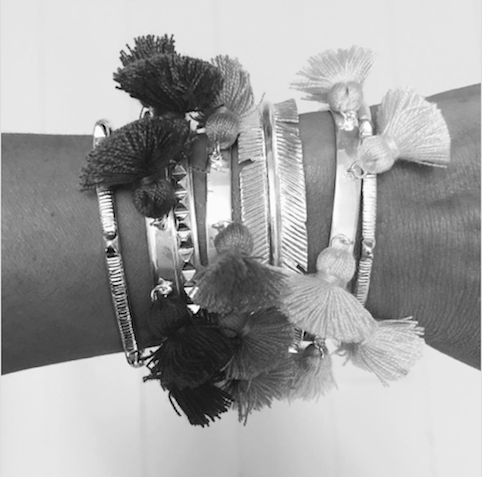 Marte Frisnes jewellery - LITTLE SPREE
