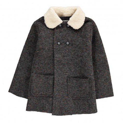 Little Spree: girls coat