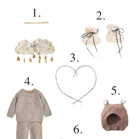 Ever stuck for inspiration for newborn baby gifts? We havehellip