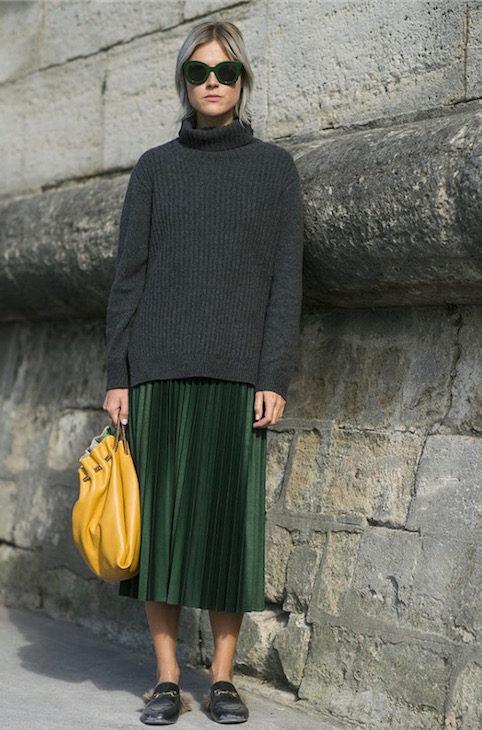 Pleated skirts - Little Spree 6